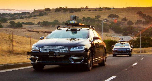 Fiat Chrysler ha annunciato una collaborazione con la startup Aurora per lo sviluppo della guida autonoma sui suoi veicoli commerciali