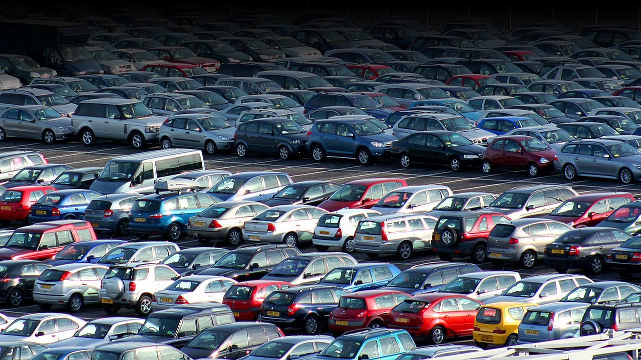 Le vendite di nuove auto calano in Europa a gennaio - Motori e Auto - Investireoggi.it