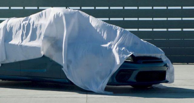 Dodge ha finalmente annunciato la nuova Dodge Charger SRT Hellcat Widebody, la nuova versione della berlina sportiva