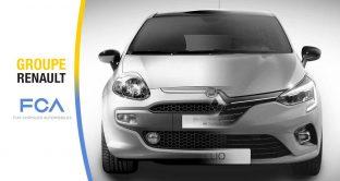 Renault prova a convincere Nissan sulla bontà della fusione con FCA