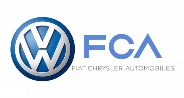 Fiat Chrysler e Volkswagen vogliono essere protagoniste nei prossimi anni nel settore delle auto a guida autonoma