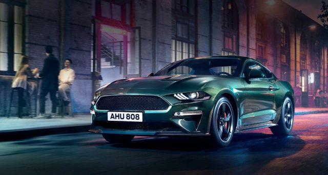Ford sta sviluppando una riprogettazione per la sua Ford Mustang, la settima generazione della sua celebre vettura