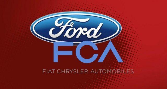 Fiat Chrysler e Ford: Sergio Marchionne avrebbe discusso negli scorsi anni con Bill Ford per una fusione tra i due gruppi