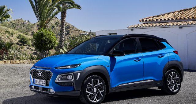 Hyundai Kona, Santa Fe e Tucson sono stati tutti premiati con 5 stelle, il più alto livello di sicurezza globale disponibile rilasciato dalla NHTSA