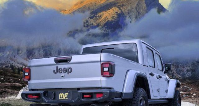 Jeep Gladiator può ora essere equipaggiato con il nuovissimo sistema di scarico ad alte prestazioni di MagnaFlow disponibile in tre diverse configurazioni