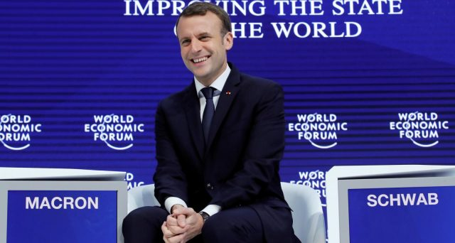 Il presidente francese Emmanuel Macron chiede ufficialmente a Renault e Nissan il rafforzamento della loro alleanza