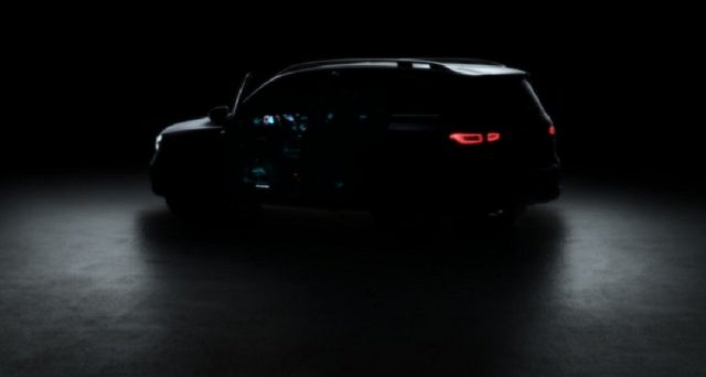 Il nuovo crossover compatto Mercedes GLB sarà presentato oggi 10 giugno. Il debutto di questo atteso modello avverrà durante il pomeriggio in USA