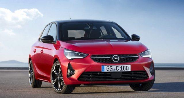 Nuova Opel Corsa: annunciati finalmente i motori a combustione per la settima generazione del celebre modello