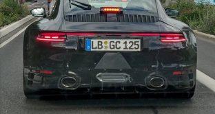 Porsche lancia un nuovo centro di test drive