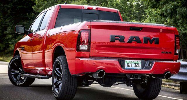 Il gruppo Fiat Chrysler deve dire grazie al suo marchio di pick up Ram Truck che per mezzo di una crescita impetuosa tiene in piedi il gruppo italo americano
