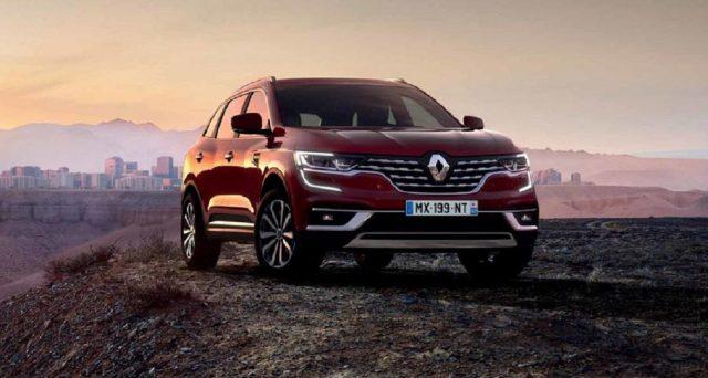 Renault Koles: il celebre suv della casa francese è stato aggiornato nel design esterno, nei motori e nei kit disponibili