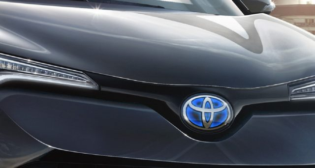 Toyota ha comunicato le vendite globali dei suoi marchi per il mese di maggio 2019, ecco come sono andate le cose per il gruppo giapponese
