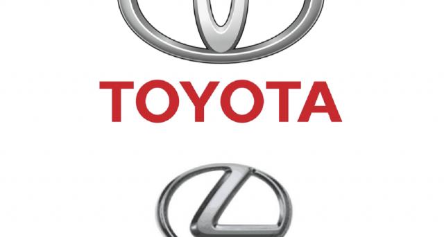 Toyota e Lexus