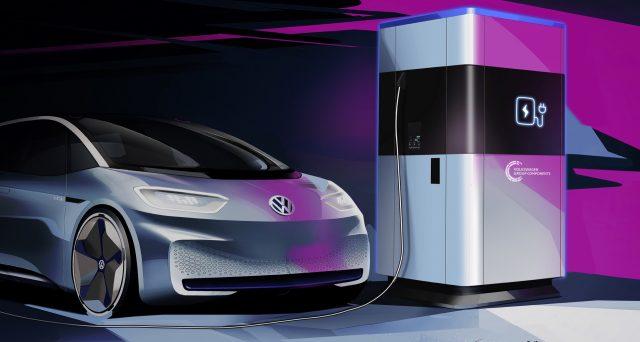Volkswagen intende superare Tesla nel segmento delle auto elettriche in futuro, lo ha confermato il CEO Herbert Diess