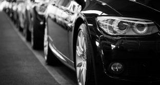 BMW: il partner Brilliance in Cina sta costruendo un nuovo SUV a 7 posti