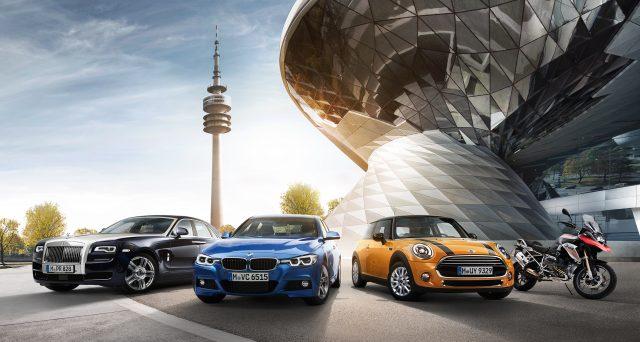 Il BMW Group ha scelto il 55enne capo della produzione Oliver Zipse come nuovo amministratore delegato dal 16 agosto
