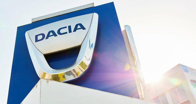 Dacia sta lavorando sulla terza generazione di Sandero