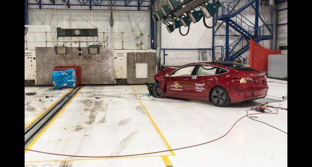 Euro NCAP ha rilasciato oggi valutazioni di sicurezza di sei nuove auto. Quattro di queste hanno ottenuto cinque stelle