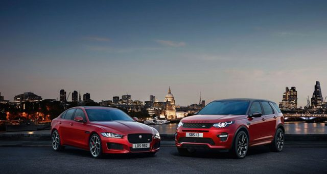 Jaguar Land Rover annuncerà questa settimana i suoi piani per la costruzione di tre nuovi veicoli elettrici nello stabilimento di Castle Bromwich nel Regno Unito
