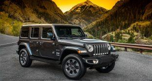 Jeep Gladiator XMT è il nome del nuovo pickup militare tattico leggero