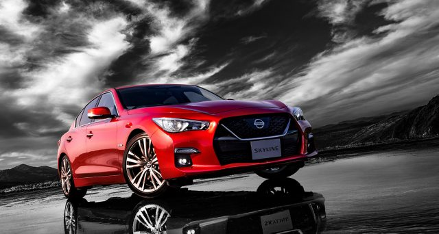 Con le sue capacità di primissimo livello, la berlina premium avanzata continua a rappresentare un simbolo della tecnologia e dell'emozione Nissan