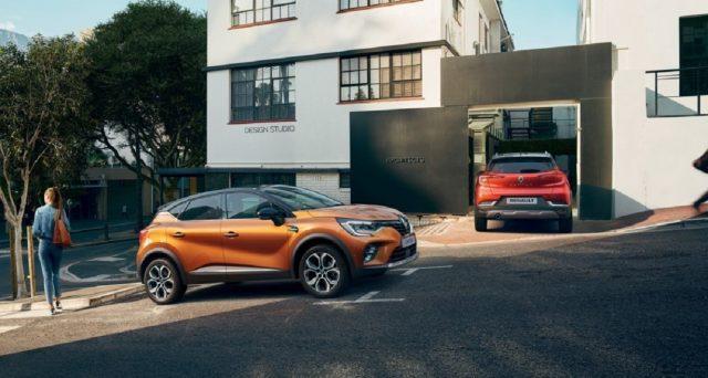 Nuova Renault Captur: ecco la seconda generazione del B-Suv della casa automobilistica francese