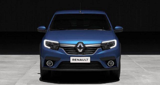 Lanciata nel 2014, la Renault Sandero otterrà un aggiornamento significativo per il 2020