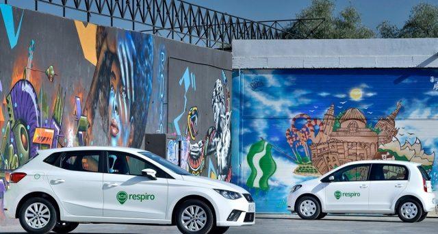SEAT inizierà a fornire servizi di car sharing alle aziende attraverso