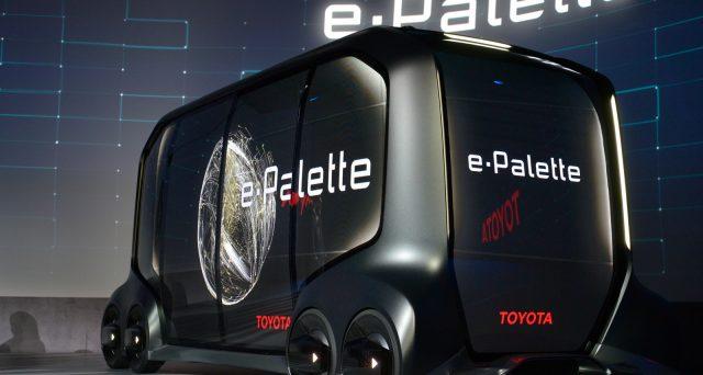 Almeno cinque produttori di automobili giapponesi hanno aderito alla joint venture per la guida autonoma tra SoftBank Corp e Toyota