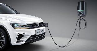 Volkswagen T-Roc Cabrio: ecco le prime immagini