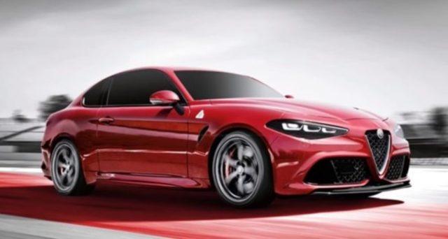 Alfa Romeo GTV: la vettura molto probabilmente si farà e arriverà anche in versione totalmente elettrica