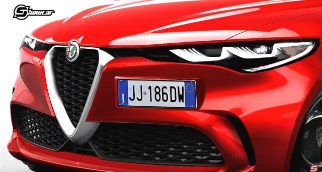A sorpresa il Biscione svela il restyling di Giulietta al Salone di Ginevra 2020?
