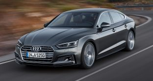 Audi e-tron è il primo EV a ricevere il più alto riconoscimento di sicurezza IIHS