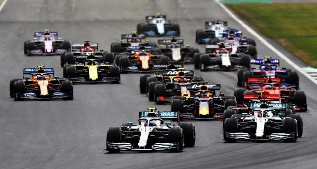 Formula 1, GP di Giappone a Bottas, risultati week end