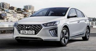 Hyundai Kona, Santa Fe e Tucson ottengono 5 stelle dalla NHTSA
