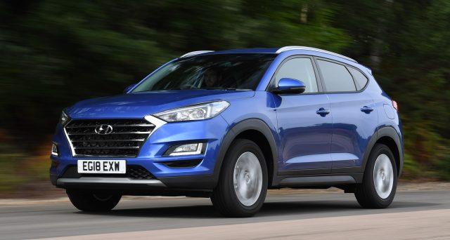 Hyundai ha iniziato a testare la Tucson di nuova generazione e, a quanto pare, sono in atto grandi cambiamenti per il SUV