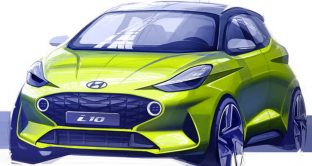 La nuova Hyundai IONIQ mantiene il rating di crash test Euro NCAP a cinque stelle