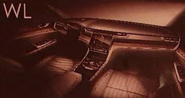 L'interno della nuova Jeep Grand Cherokee forse è stato rivelato su Instagram