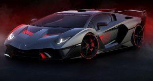 Lamborghini: importante novità in arrivo questa settimana?