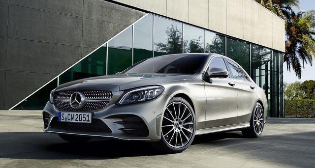 Mercedes Classe C: la nuova generazione sarà molto diversa dall'attuale modello e disporrà della stessa tecnologia della Classe S