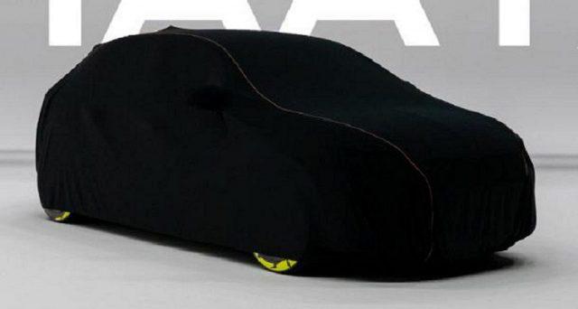 Opel pubblica su Twitter il teaser di un misterioso modello che sarà svelato il 10 settembre in occasione del Salone di Francoforte