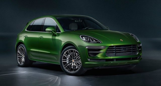 Il nuovo SUV elettrico Porsche arriverà nel 2021 con potenzialmente 700 CV in stile Turbo S e una carrozzeria distinta dall'auto standard