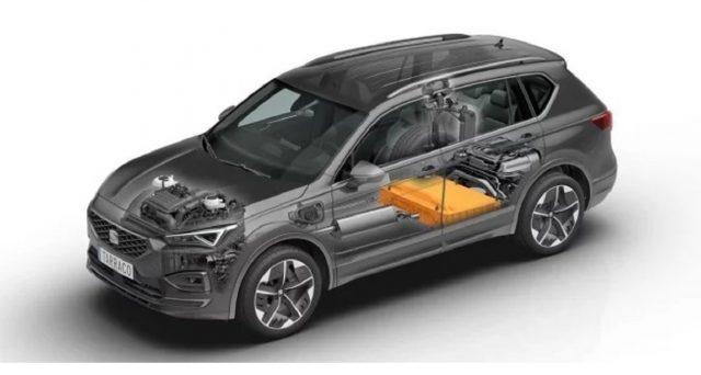 Seat vuole introdurre 6 veicoli elettrificati entro la fine del 2021