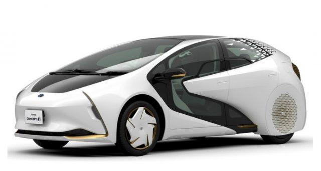 Toyota schiererà circa 3.700 veicoli e prodotti per la mobilità alle Olimpiadi di Tokyo del prossimo anno