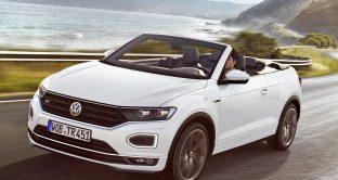 Volkswagen starebbe pensando ad una versione coupè di T-Cross