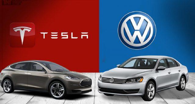 Secondo la rivista tedesca Magazin ci sarebbe un'interesse, ma Volkswagen ha smentito