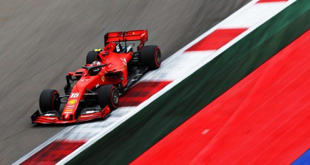 La nuova monoposto della Ferrari in Formula 1 avrebbe problemi aerodinamici di difficile risoluzione