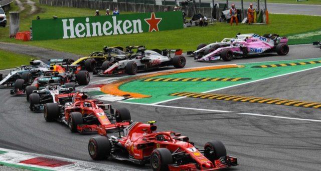 Formula 1, si corre a Soci, ecco gli orari del week end in Russia