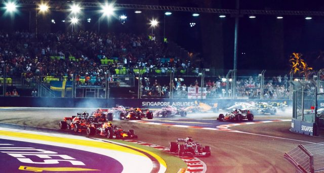 Secondo Bernie Ecclestone Mercedes in futuro potrebbe dire addio alla Formula 1