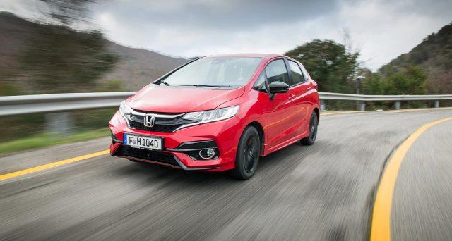 Honda Europa rinuncerà alle versioni a benzina della prossima Honda Jazz, prevista per il 2020, per concentrarsi sulle versioni ibride